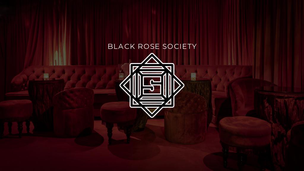 Black Rose Society